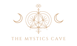 The Mystics Cave